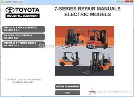 toyota forklift wiring diagram free 100 images hyster archives