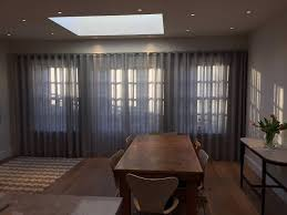 Drapes Over French Doors - curtains for bifold doors window treatments for bifold doors
