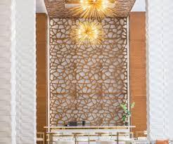 3d Wall Decor by Wallart 3d Wall Decor Vaults In Waldorf Astoria Hotel In Panama