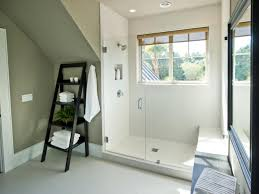 bathroom walk in shower designs photo page hgtv
