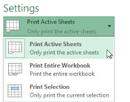 excel 2013 printing workbooks page 2