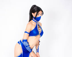 Halloween Costumes Mortal Kombat Smoke Cosplay Costume Ultimate Mortal Kombat 3