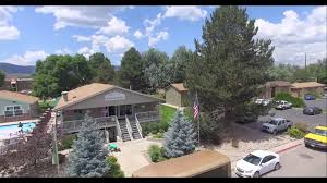 The Landmark Apartments Fort Collins by Ramblewood Apartments Fort Collins Co Youtube