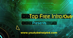top free intros and outro templates