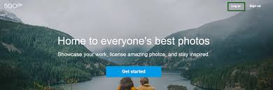 500px How To Point A Domain To 500px 3rd Party Services Setup