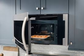 Burning Toaster How To Clean A Scorched Microwave Oven Tech Life Samsung