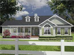 house plans with porches on front and back this plan offers a large covered wrap around porch on the front
