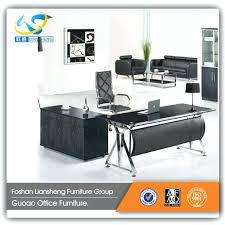 Glass Top Desk Office Depot Office Design Glass Top Office Desk Glass Top Office Desk Canada