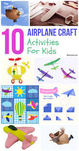 25 best airplane crafts ideas on pinterest kids airplane crafts