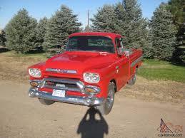 Classic Chevy Gmc Trucks - gmc fleetside 150 pickup truck rod classic chevy ford