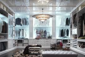 luxurious walk in closets modern luxury walk in closet