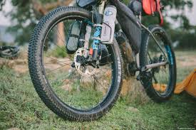 trail guide tires traveling tubeless for bikepacking and touring bikepacking com