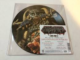 amazon black friday record limited edition picture disc 7