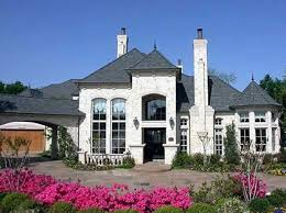 european style luxury home plans with 5 full bedroom suites