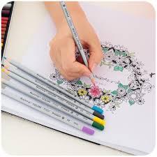 aliexpress com buy marco painting color pencils 24 36 48 72