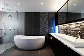 big bathrooms ideas black and white tile bathroom decorating ideas big bathrooms