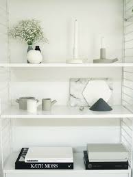 home interior shelves 78 best string shelves images on string shelf string