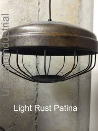 industrial kitchen lighting pendants lighting pendant light chicken feeder kitchen island industrial