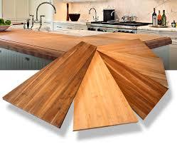 fabriquer un comptoir de cuisine en bois fabrication de comptoirs de bois comptoir st denis