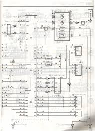 toyota ecu wiring diagram with electrical images 72165 linkinx com