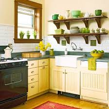 Open Kitchen Cabinet Designs 25 Open Shelving Kitchens The Cottage Market