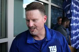 giants coach ben mcadoo turns heads with new haircut video nj com