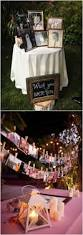 best 25 wedding photo table ideas on pinterest wedding