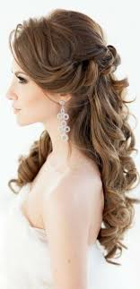 hair for wedding alluring hairstyles for hair for wedding for your