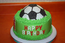 soccer cake ideas birthday cake ideas soccer birthday cake design for boys