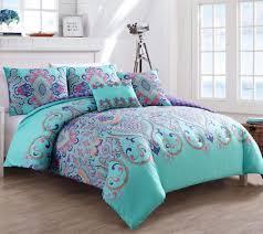 Twin Extra Long Comforter Vcny Home Amherst 4 Piece Twin Xl Comforter Set U2014 Qvc Com