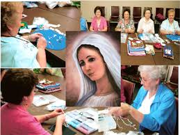rosary makers pro rosary makers meetings catholic diocese of