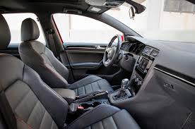 car picker volkswagen gti interior images