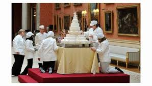 wedding cake kate middleton news wedding cake prince william and kate middleton