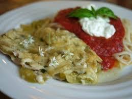 cuisiner les tomates vertes tomates vertes gratinées recette ptitchef