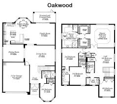 oakwood floor plans botanica lakes floor plans genice sloan associates