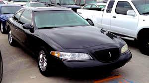 vwvortex com has anyone seen a lincoln mark viii recently