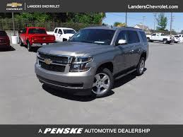 2017 new chevrolet tahoe 4wd 4dr premier at landers chevrolet