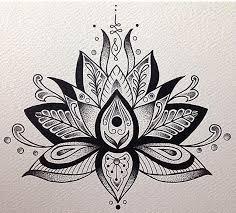 Buddhist Flower Tattoo - image result for lotus flower buddhist tattoo tattoos