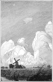 by franklin booth pen and ink drawing drawing pinterest ink