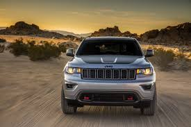 jeep cherokee trailhawk white jeep adds two new models to the 2017 grand cherokee lineup