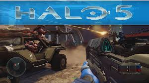 warzone maps halo 5 will 6 warzone maps and no firefight or spartan ops