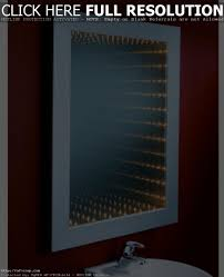 B Q Bathroom Mirrors With Lights by Backlit Bathroom Mirrors Nz Best 25 Illuminated Mirrors Ideas On