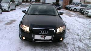 2006 audi a4 2 0 tdi review start up engine and in depth tour