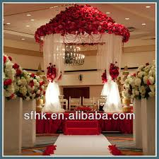 indian wedding decorations wholesale rk pipe and drape backdrop for indian wedding stages decorations