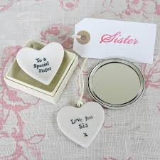 dainty sister gift maid honor sisters hrjtjldl gifts