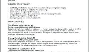 sample resume for network engineer fresher sample resume for civil