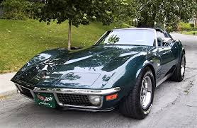 corvette stingray 71 1971 corvette stingray coupe gentry automobiles
