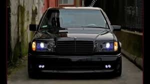 mercedes 190e 3 2 amg the best of 190e amg