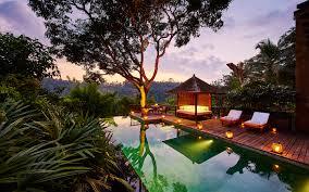 como shambhala estate rooms