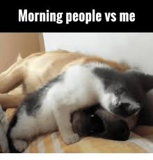 Morning People Meme - morning people vs me people meme on astrologymemes com